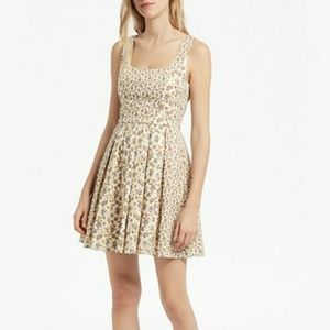 French Connection Niko Stretch Dress